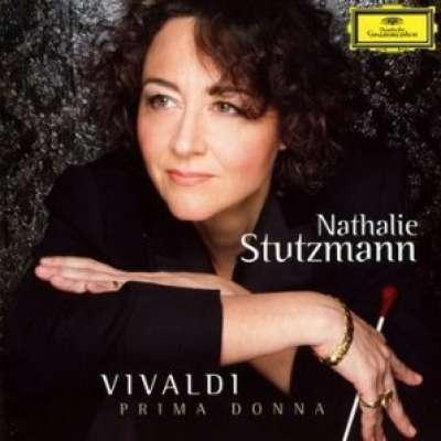 Vivaldi - Prima Donna