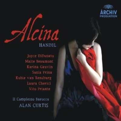 Alcina (Alan Curtis)
