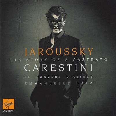 Carestini The Story of a Castrato