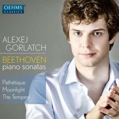 Alexej Gorlatch Beethoven Piano Sonatas