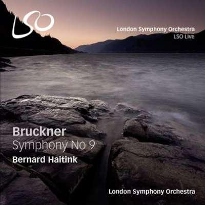 LSO Live Bruckner Symphony No.9 Haitink