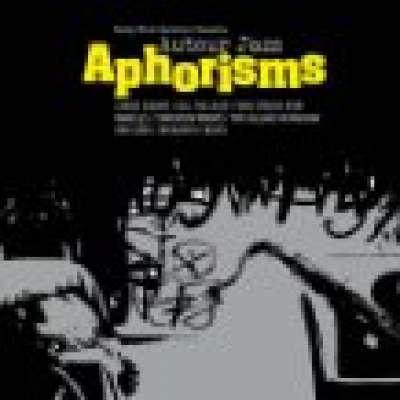 Aphorisms Auteur Jazz