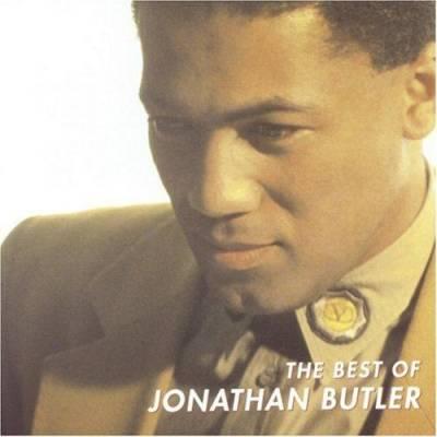 The Best Of Jonathan Butler