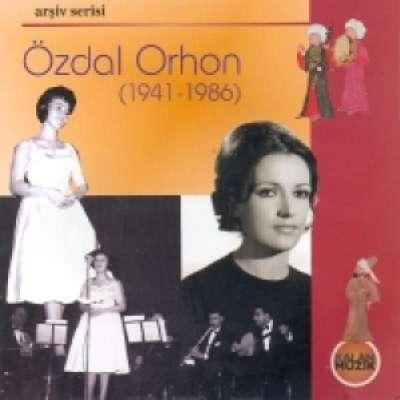 Özdal Orhon(1941-1986) -Arşiv