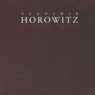 Vladimir Horowitz Piano