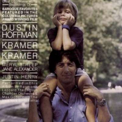 Kramer vs. Kramer (Soundtrack)