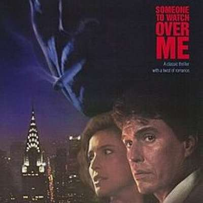 Someone to Watch Over Me (Soundtrack)