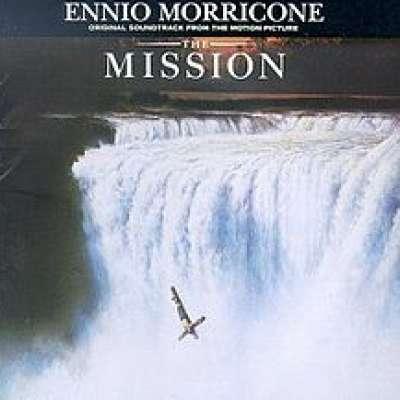 The Mission (Soundtrack)