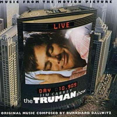 The Truman Show (Soundtrack)