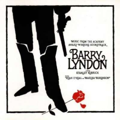 Barry Lyndon (Soundtrack)
