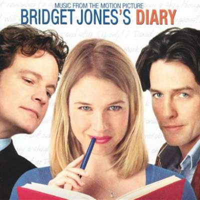 Bridget Jones's Diary (Soundtrack)