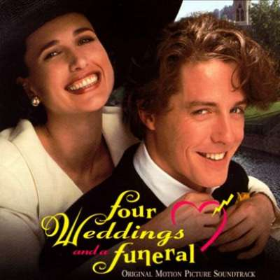 Four Weddings and a Funeral (Soundtrack)