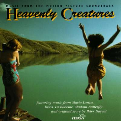 Heavenly Creatures (Soundtrack)