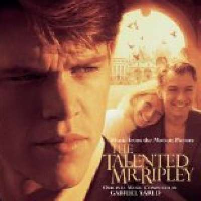 The Talented Mr.Ripley (Soundtrack)
