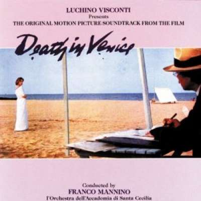 Death In Venice (Soundtrack)