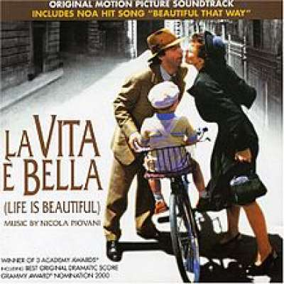 Life İs Beautiful (Soundtrack)