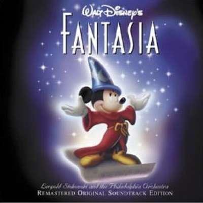 Fantasia (Soundtrack)