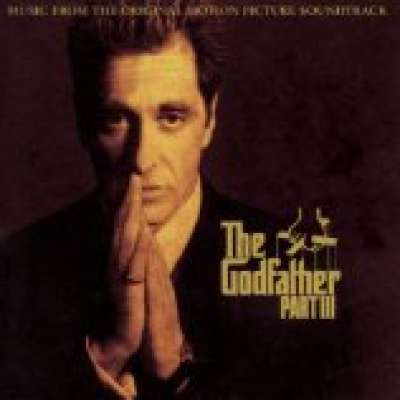 The Godfather 3 (Soundtrack)