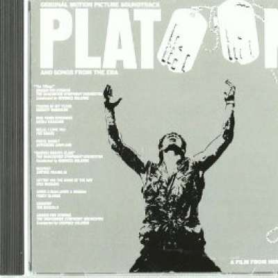Platoon (Soundtrack)