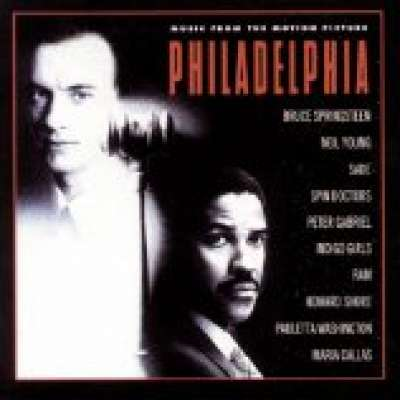 Philadelphia (Soundtrack)