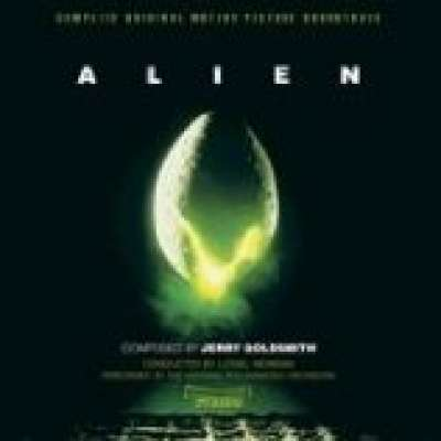Alien (Soundtrack)