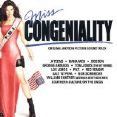 Miss Congeniality (Soundtrack)