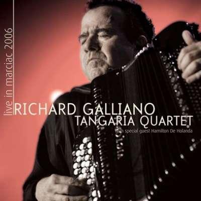 Tangaria, Richard Galliano
