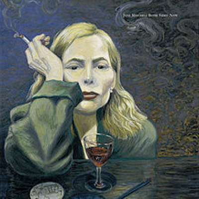 Both Sides Now, Joni Mitchell