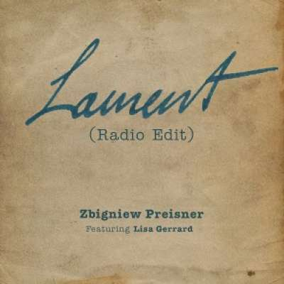 Lament (Radio Edit) (feat. Lisa Gerrard)