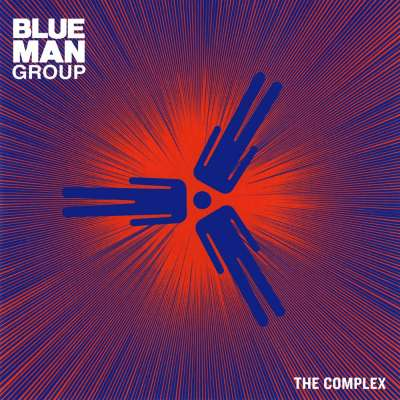 The Complex: Berlin Edition,  Blue Man Group