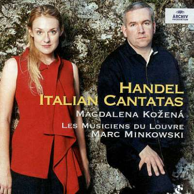 Handel Italian Cantatas