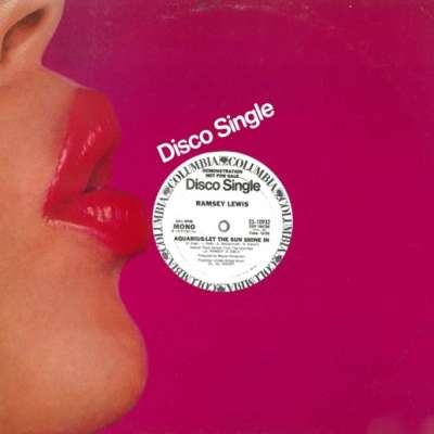Disco Single