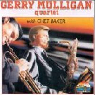 Gerry Mulligan Quartet with Chet Baker