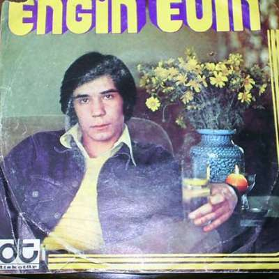 Engin Evin
