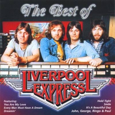 Best Of Liverpool Express