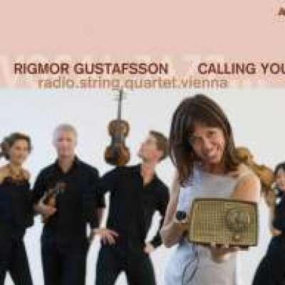Calling You, Rigmor Gustafsson