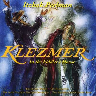 Itzhak Perlman, In the Fiddler's House