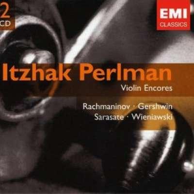 Itzhak Perlman, Violin Encores