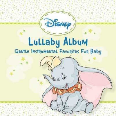 Disney's Lullaby