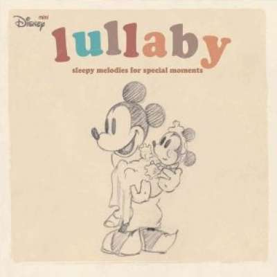 Mini Disney Lullaby