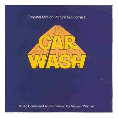 Car Wash Soundtrack