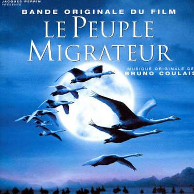 Le Peuple Migrateur (Soundtrack)