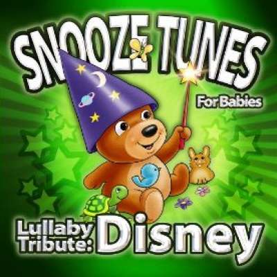 Lullaby Tribute Disney