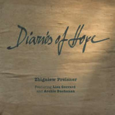 Diaries of Hope - EP, Zbigniew Preisner