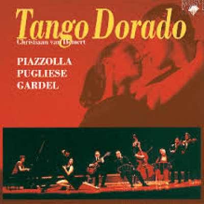 Tango Dorado Piazzolla, Pugliese