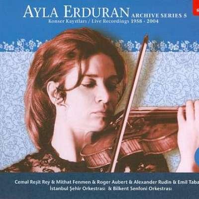 Ayla Erduran Archive Series 5