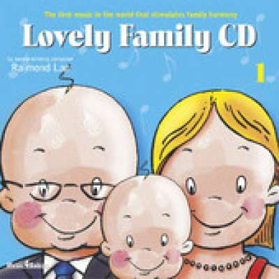 Lovely Family CD 1