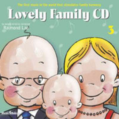 Lovely Family CD 3