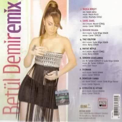 Betül Demir Remix