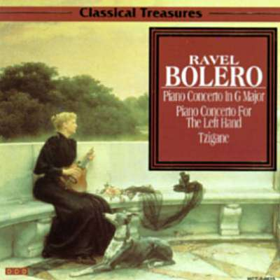 Ravel: Bolero, Etc